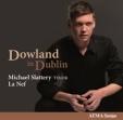 Dowland in Dublin-CD